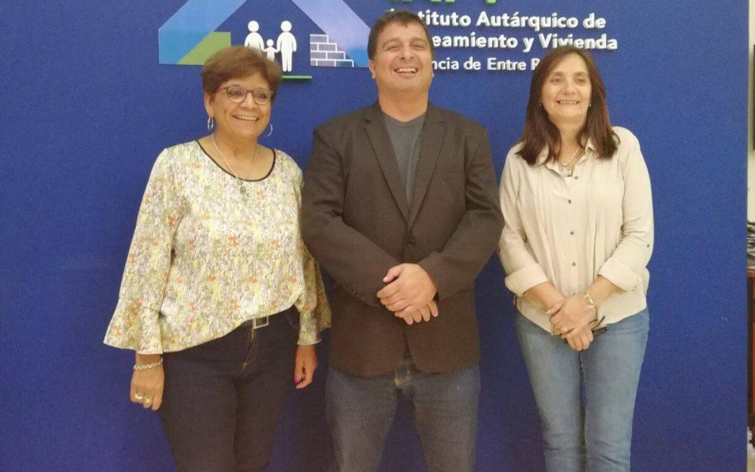 El IAPV realizará 10 viviendas en Gilbert