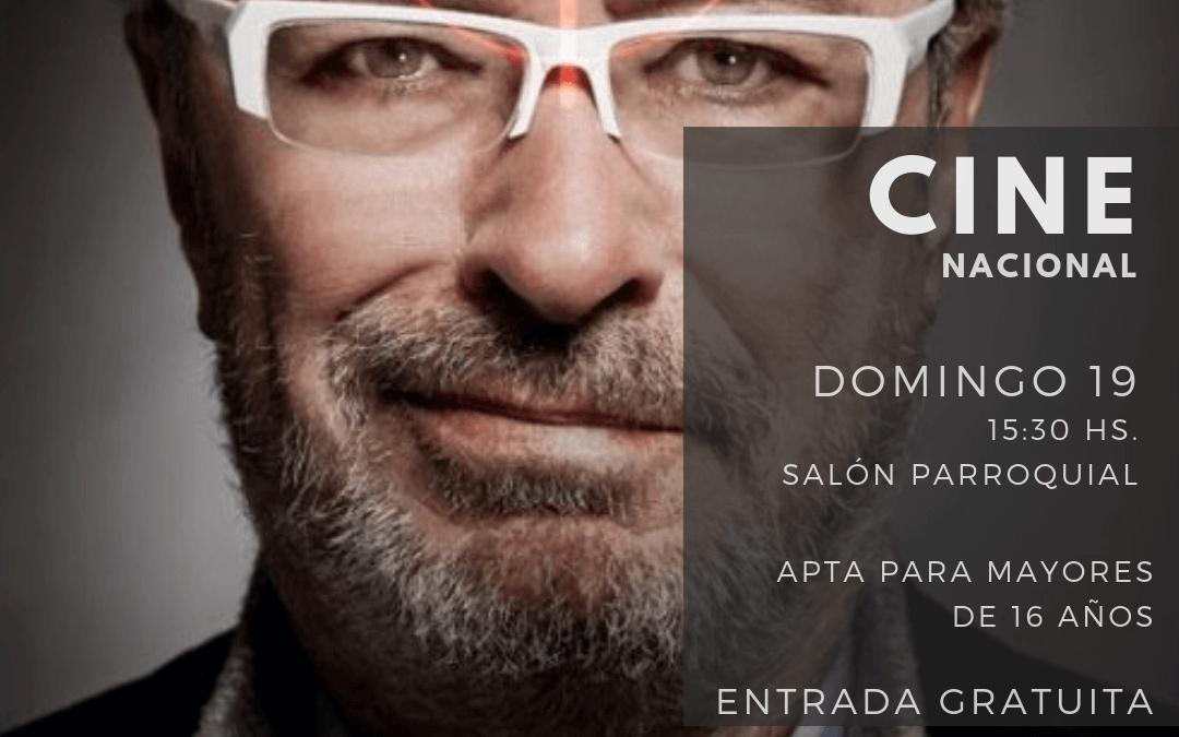 Cine Domingo 17 de Mayo