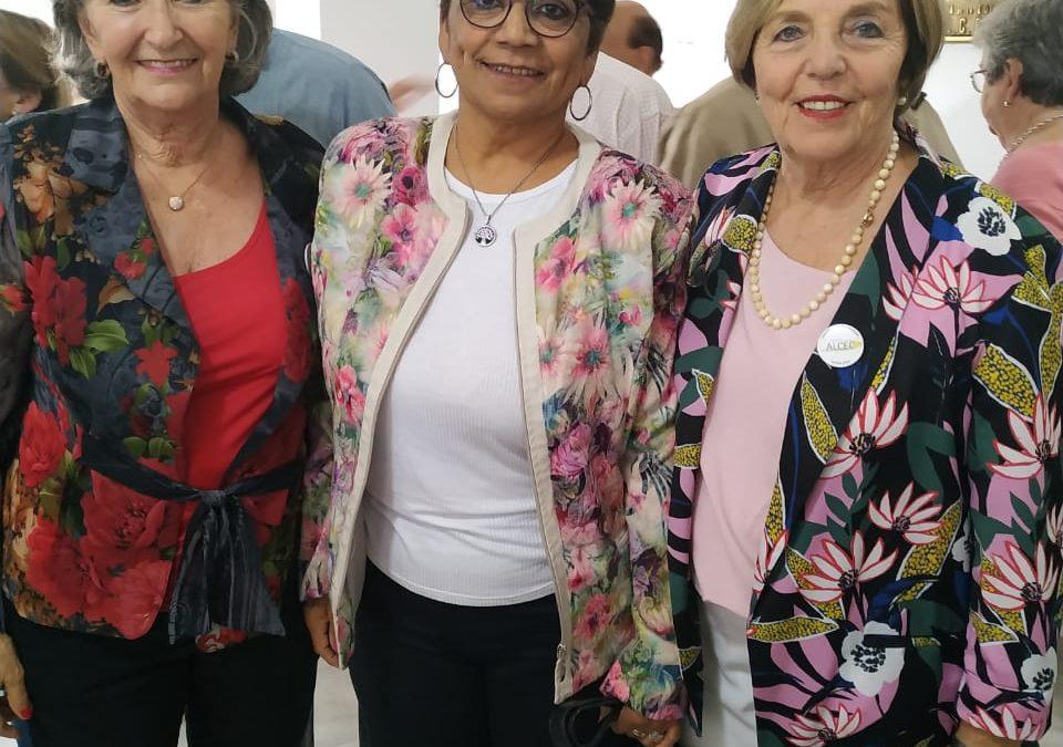 Inauguración del nuevo hogar de tránsito de ALCEC en Concepción del Uruguay