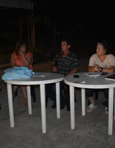 Reunión con Representantes del Club Social, Cultural y Deportivo Gilbert (3)