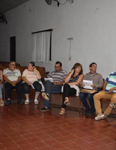 Reunión con las Instituciones que participarán en la XIV Fiesta Del Reencuentro (4)