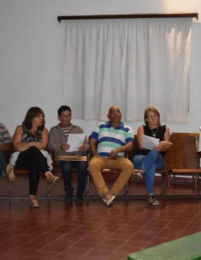 Reunión con las Instituciones que participarán en la XIV Fiesta Del Reencuentro (5)