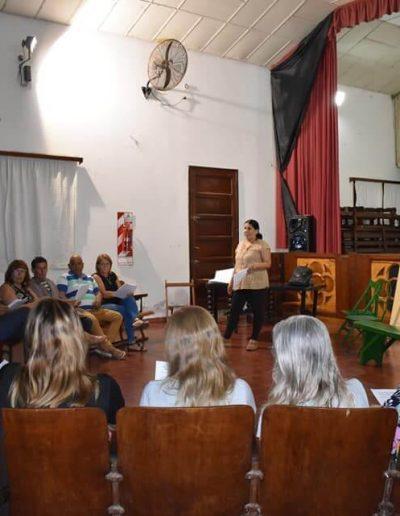 Reunión con las Instituciones que participarán en la XIV Fiesta Del Reencuentro (6)