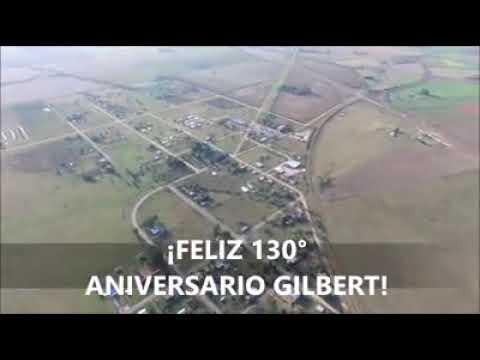 Gilbert – 130° Aniversario