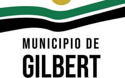 El Municipio de Gilbert informa que