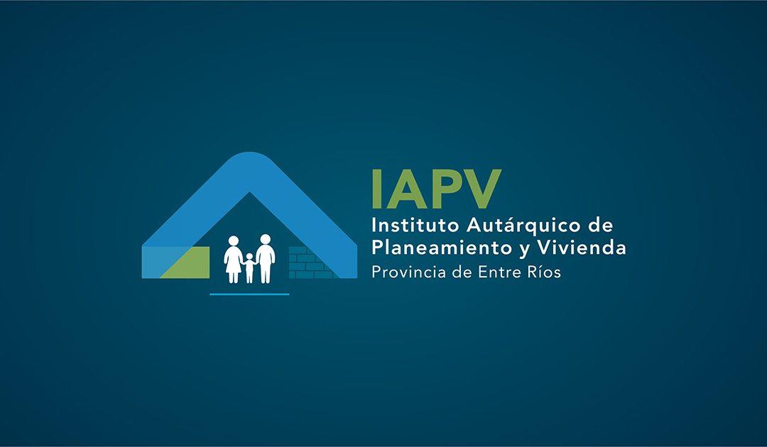 IAPV – Primero tu casa