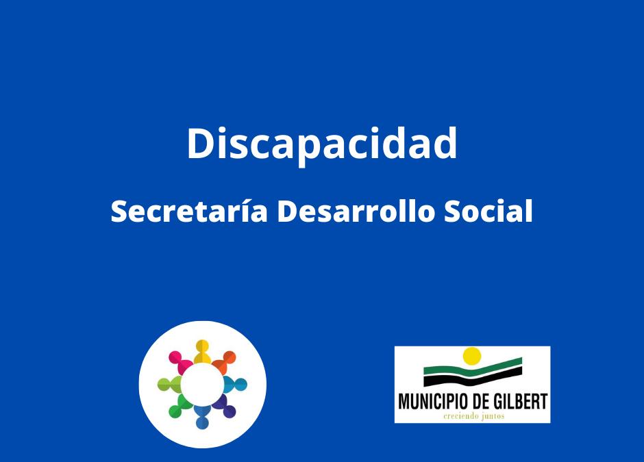 Secretaria de Desarrollo Social – NUEVOS DIAS DE ATENCIÓN