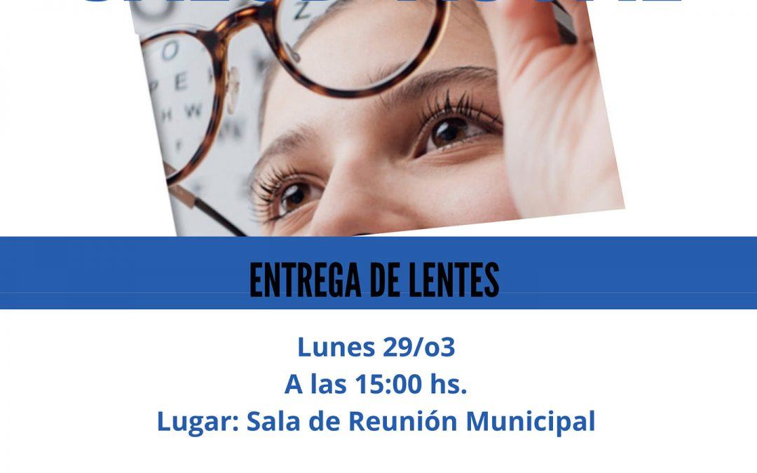 Campaña Salud Visual