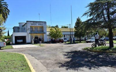 ACTO DE ASUNCIÓN DEL NUEVO DIRECTOR DEL HOSPITAL SANTA MARIA DE GILBERT
